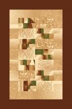 DA VINCI - d143 - BROWN