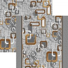 принт 8-ми цветная дорожка - p1594c2r - 54