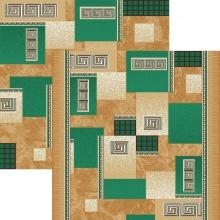 принт 8-ми цветное полотно - p1286e2p - 36