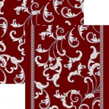 принт 8-ми цветное полотно - p1288c4p - 85