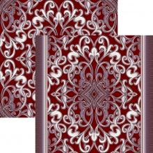 принт 8-ми цветное полотно - p1324a4p - 85