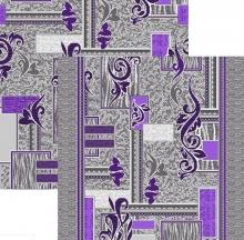 принт 8-ми цветное полотно - p1530b2p - 50