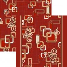 принт 8-ми цветное полотно - p1594c4p - 45