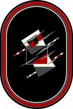 SUNRISE - mrt8 - BLACK